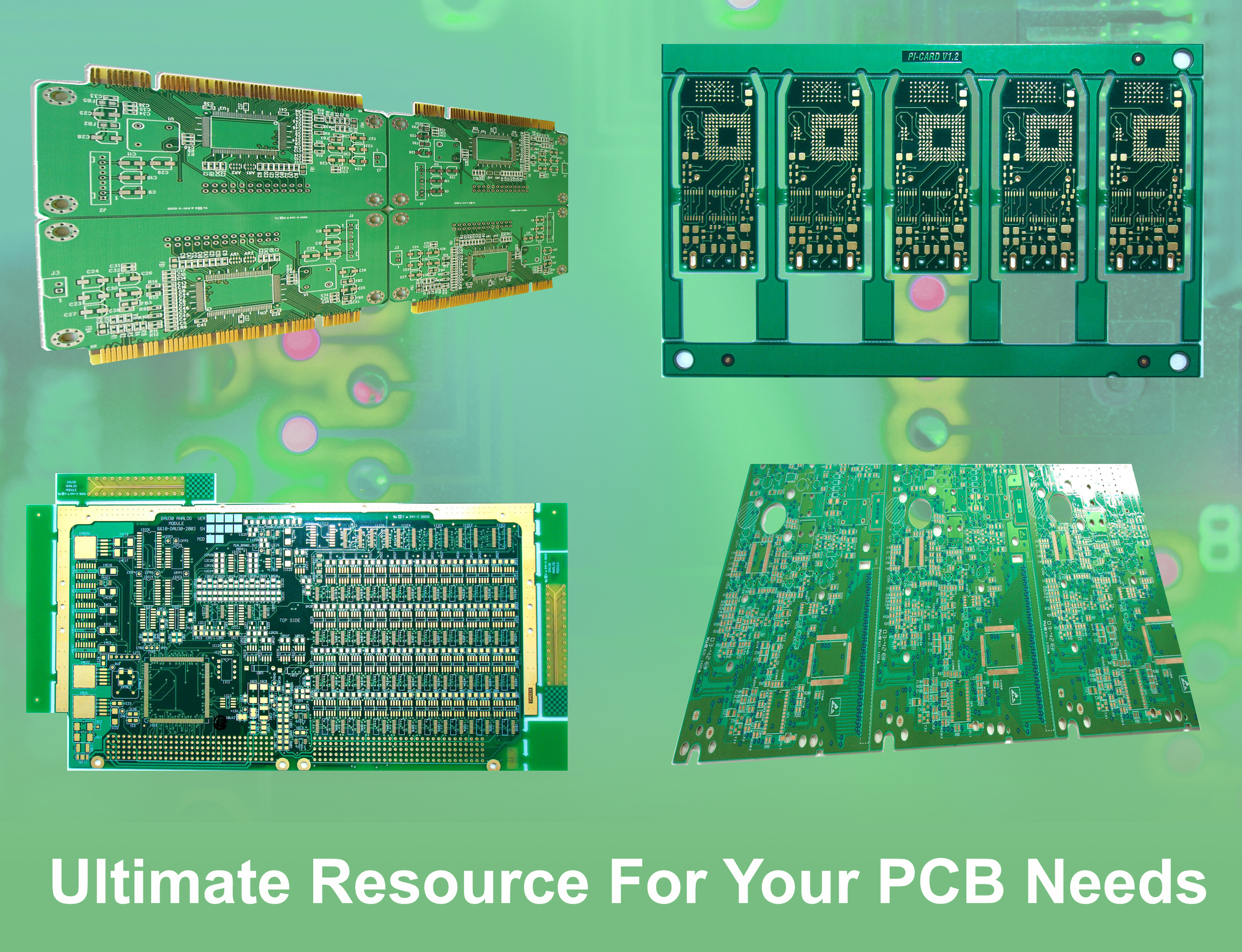Business Products International Trade Administration Printedcircuitboardassemblylargejpg Kp A152 Pcbprinted Circuit Board Assemblybr Larger Photo